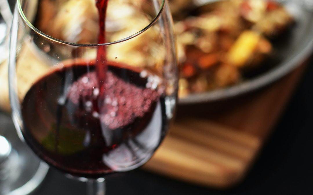 Welke wijnen passen bij een bistro?